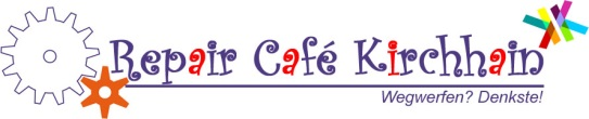 Repair Cafe Kirchhain